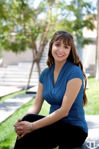 Dr Julie Lachman Naturopathic doctor