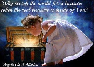 VISION OF BEAUTY & INNOCENCE
